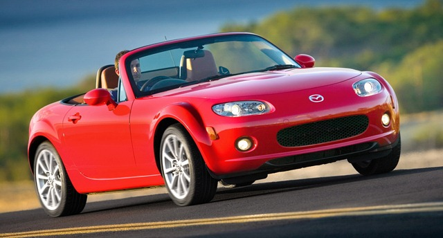 Unbreakable these are the 10 most reliable cars in the uk for Mazda vs honda reliability
