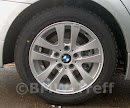 bmw wheels style 156