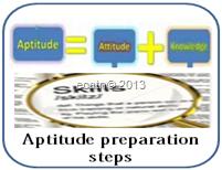 aptitude preparation