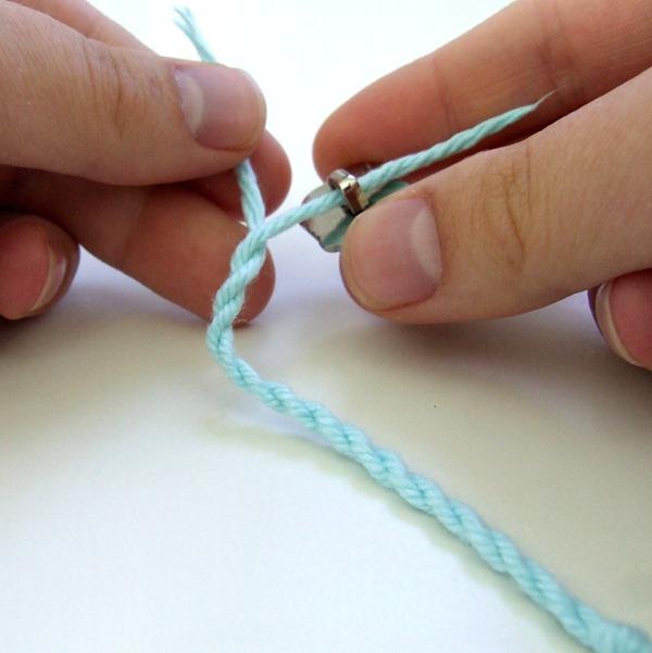 DIY Cord Keeper (Little Victorian)
