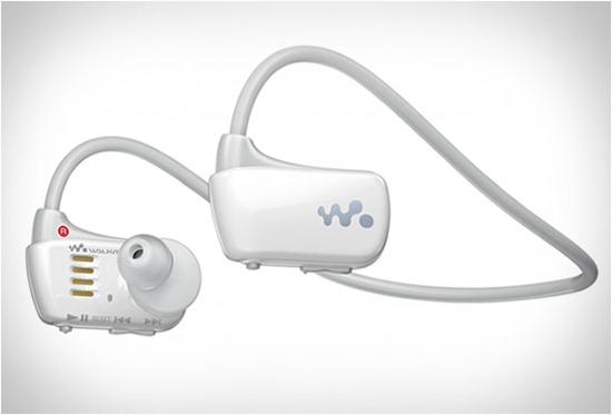 Fone ouvidos água Sony (5)