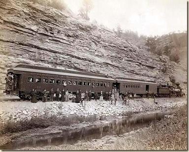 Passenger-Train