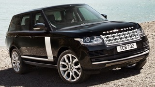 Land rover range rover 4 screensaver land rover range rover 4 fandeluxe Image collections