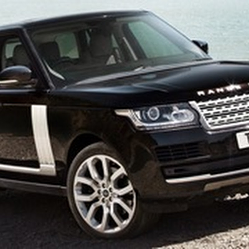 Land rover range rover 4 screensaver fandeluxe Image collections