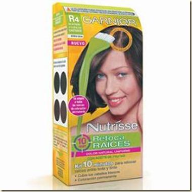 productos para el cabello teñido-
