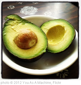 'Avocado' photo (c) 2012, You As A Machine - license: http://creativecommons.org/licenses/by-sa/2.0/