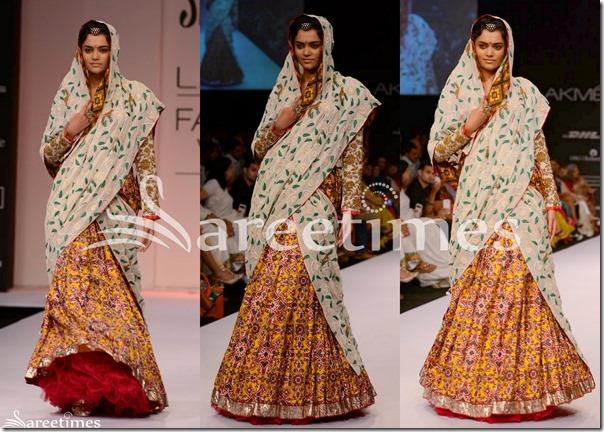 Gaurang_Shah_Lehenga_Style_Saree
