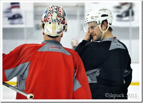 Vokoun and Alzner