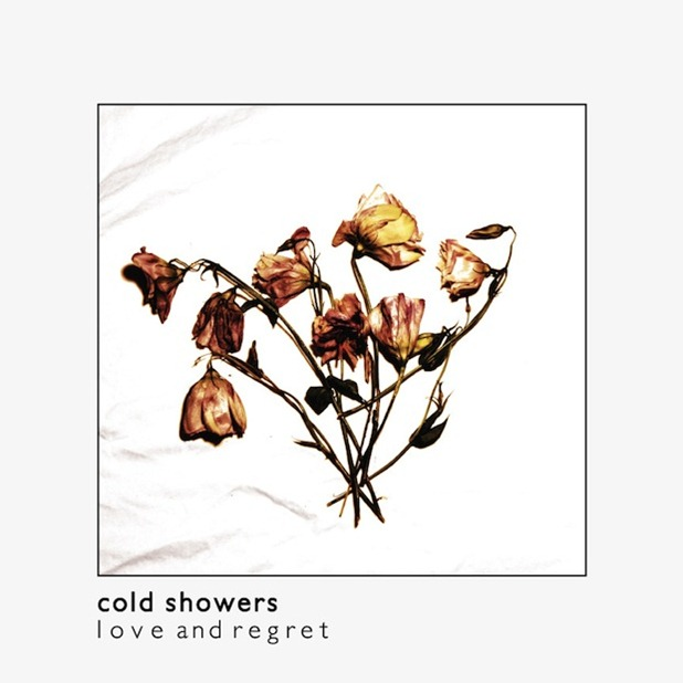 cold showers - bc