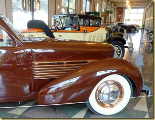 2012-08-29 - IN, Auburn - Automobile Museum-066