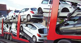 Industrie automobile, Vers la production de véhicules chinois en Algérie