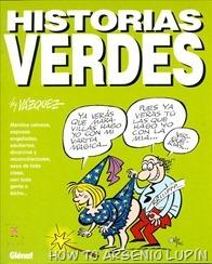 P00006 - Historias Verdes