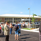 Cleburne County Library Ribbon-Cutting Ceremony