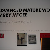 Barry McGee exhibit