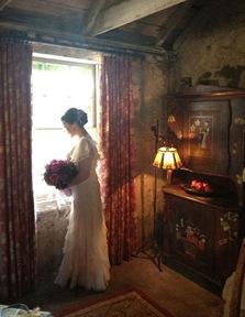 Ricki Lake Married Christian Evans in a Secret Ceremony