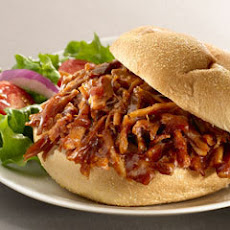Carolina Pulled Pork