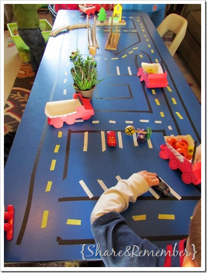 Transportation theme archives share remember for Transportation crafts for preschoolers