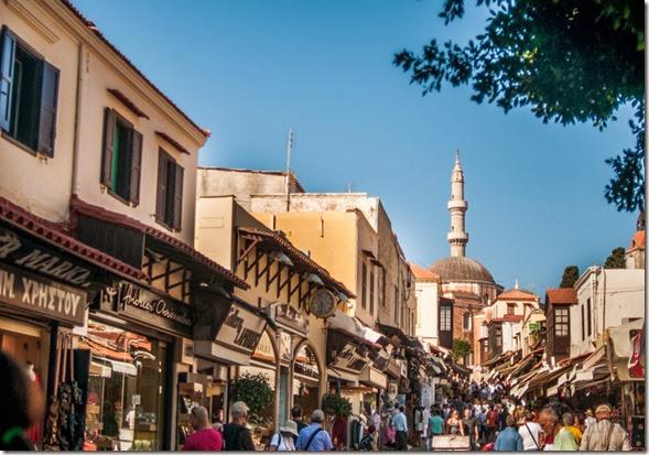 Rhodes, Greece (c) orowsis
