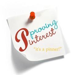 pining pinterest