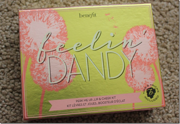 benefit feelin dandy (3)