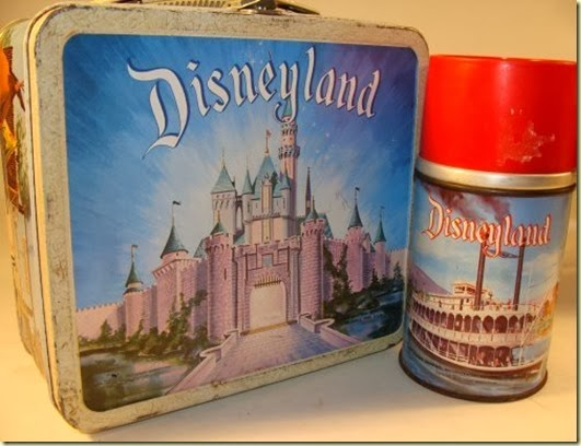 1957-Disneyland