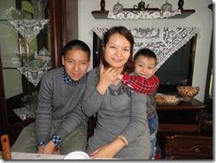 Alimjian's family 2013[3]
