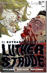 P00003 - Limited Series El extraño talento de Luther Strode v1 #3 (de 6) (2011_12)