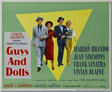 Poster - Guys and Dolls_02