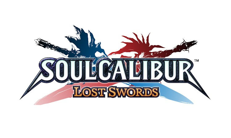 Soul Calibur Lost Swords out now