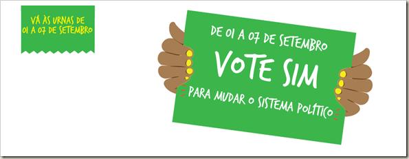 Plebiscito Popular 2014