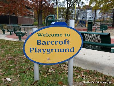 Barcroft Park