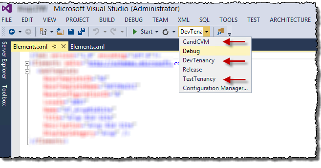 Provisioning Managed Metadata fields in Office 365 – Part 2: building WSP packages for a specific environment/tenancy