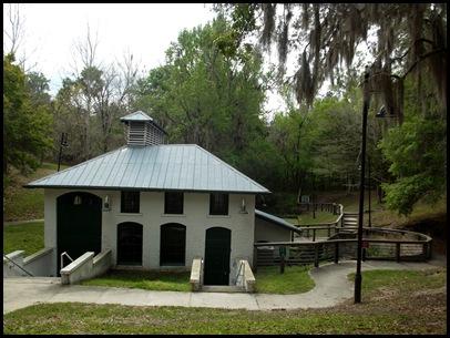 Gainesville to Hawthorn Bike Trail 118