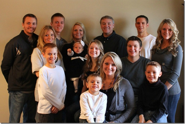 Family photo 2011-11