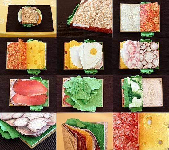 Livros sanduíches (1)