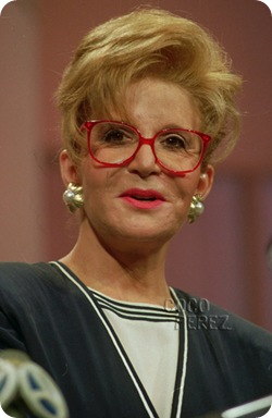 sally jessy raphael