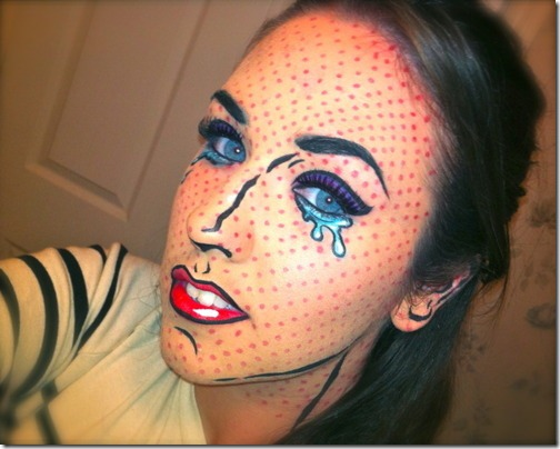 maquillaje pop art (17)