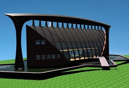 proyecto-Casa-tsunami-resistente-Ruben Roberto Da Rosa Pereira