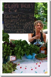 clove valley csa, woodstock farm festival
