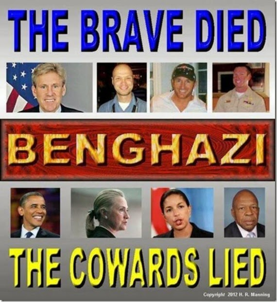 Brave Died Cowards Lied
