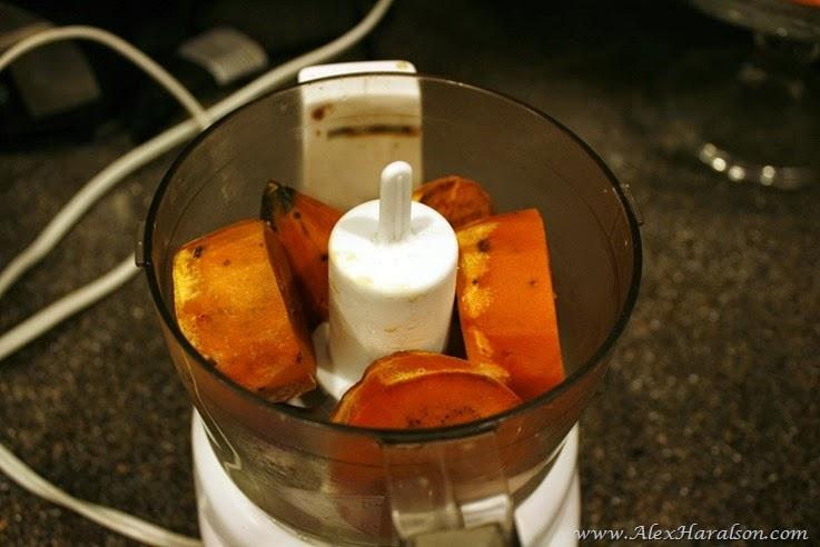 Crockpot Baby food11