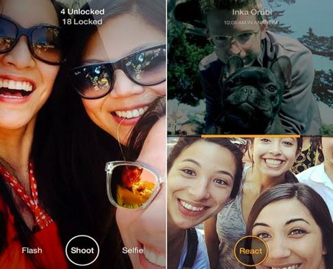 Descargar Slingshot para iOS y Android