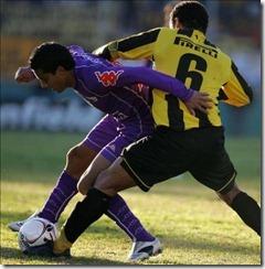 Deportivo Sporting - Peñarol