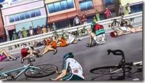 Yowamushi Pedal - 26 -31
