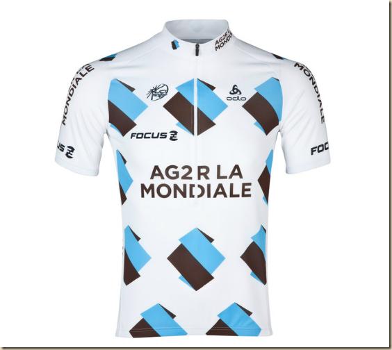 Équipe AG2R La Mondiale