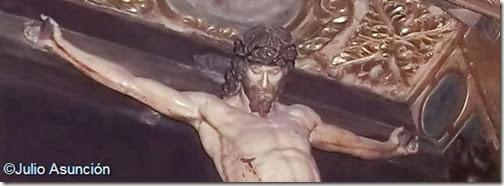 Cristo del Miserere - Tafalla