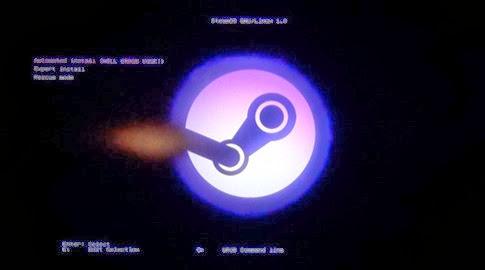 Ya se puede descargar la beta de SteamOS [Linux]