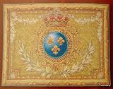 Gobelin 9003, Couronne Empire, 110x150cm