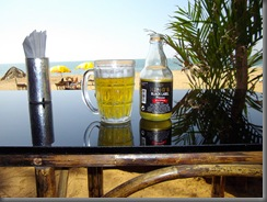 Agonda Beach Kings