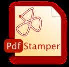 Pdfstamper logo